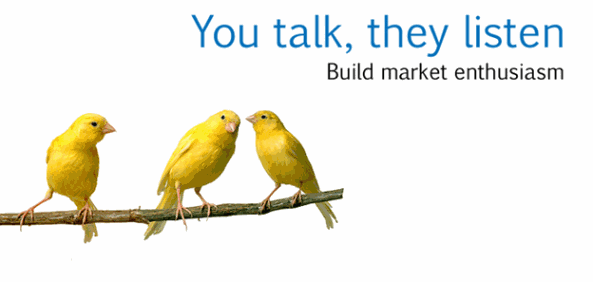 effective communication marketing strategies
