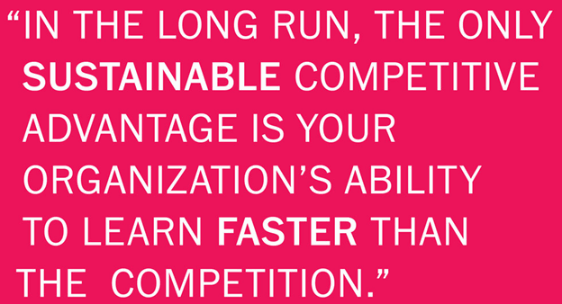 what is competitive advantages, definition, meaning & types