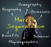 market segmentation strategies